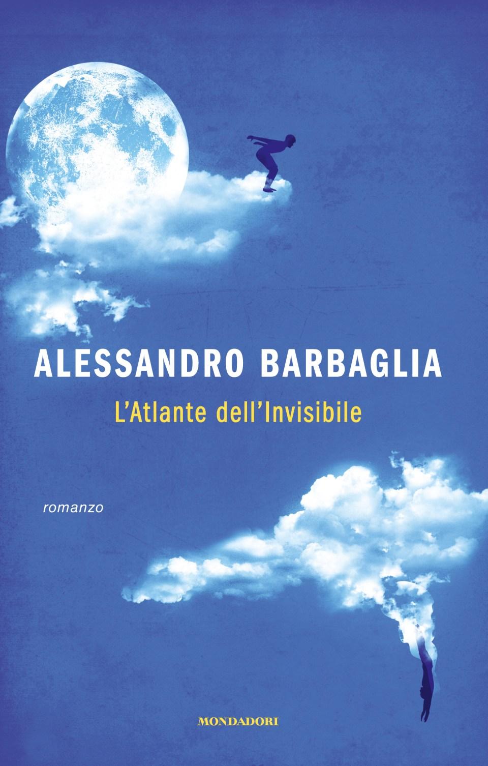 L'Atlante dell'Invisibile Book Cover