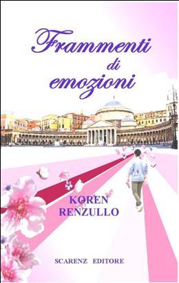 Frammenti di emozioni Book Cover