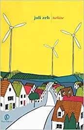 Turbine Book Cover