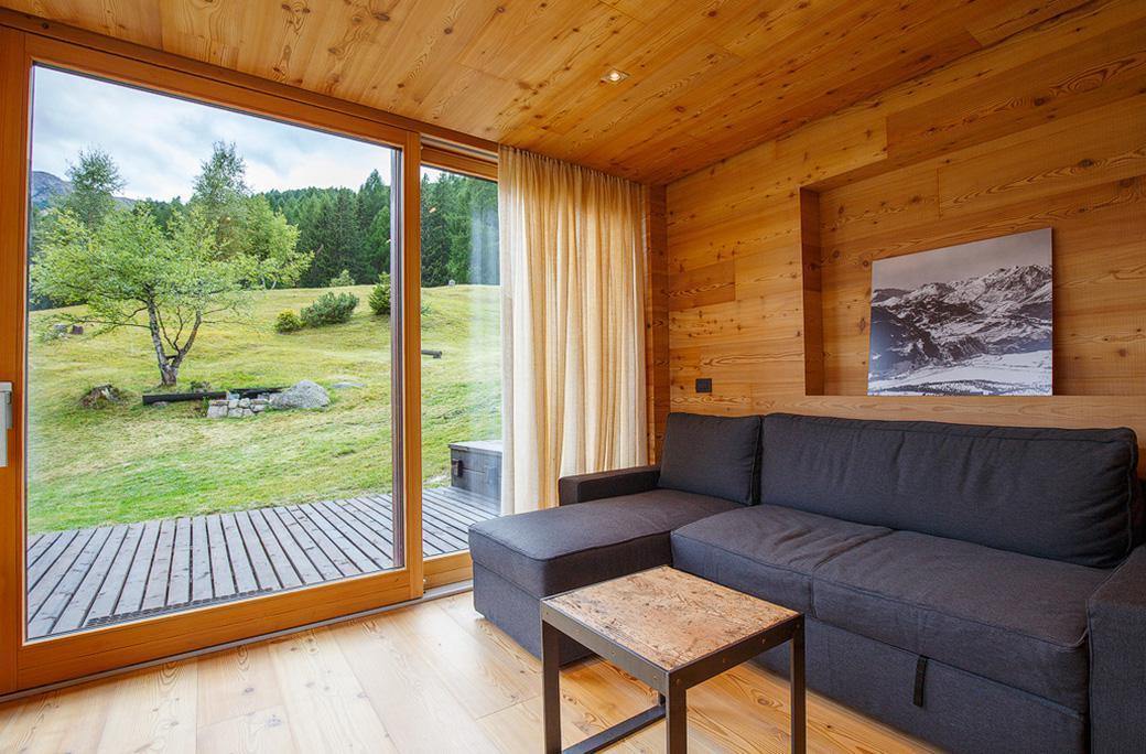Tende Per Casa In Montagna.Mobili Soggiorno Moderni Vendita On Line