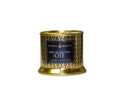 Foie Gras Canard Comtesse du Barry