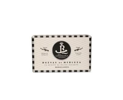 Caviar Huevas de Merluza Real Conservera Espanola