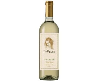 Vin Rosu Rosso di Montalcino Leonardo da Vinci