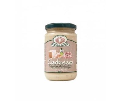 Sos Paste Carbonara Rustichella D'Abruzzo