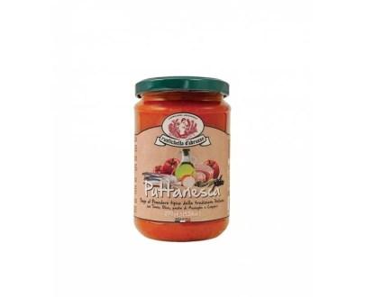 Sos Paste Puttanesca Rustichella D'Abruzzo
