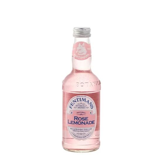 Rose Lemonade Fentimans