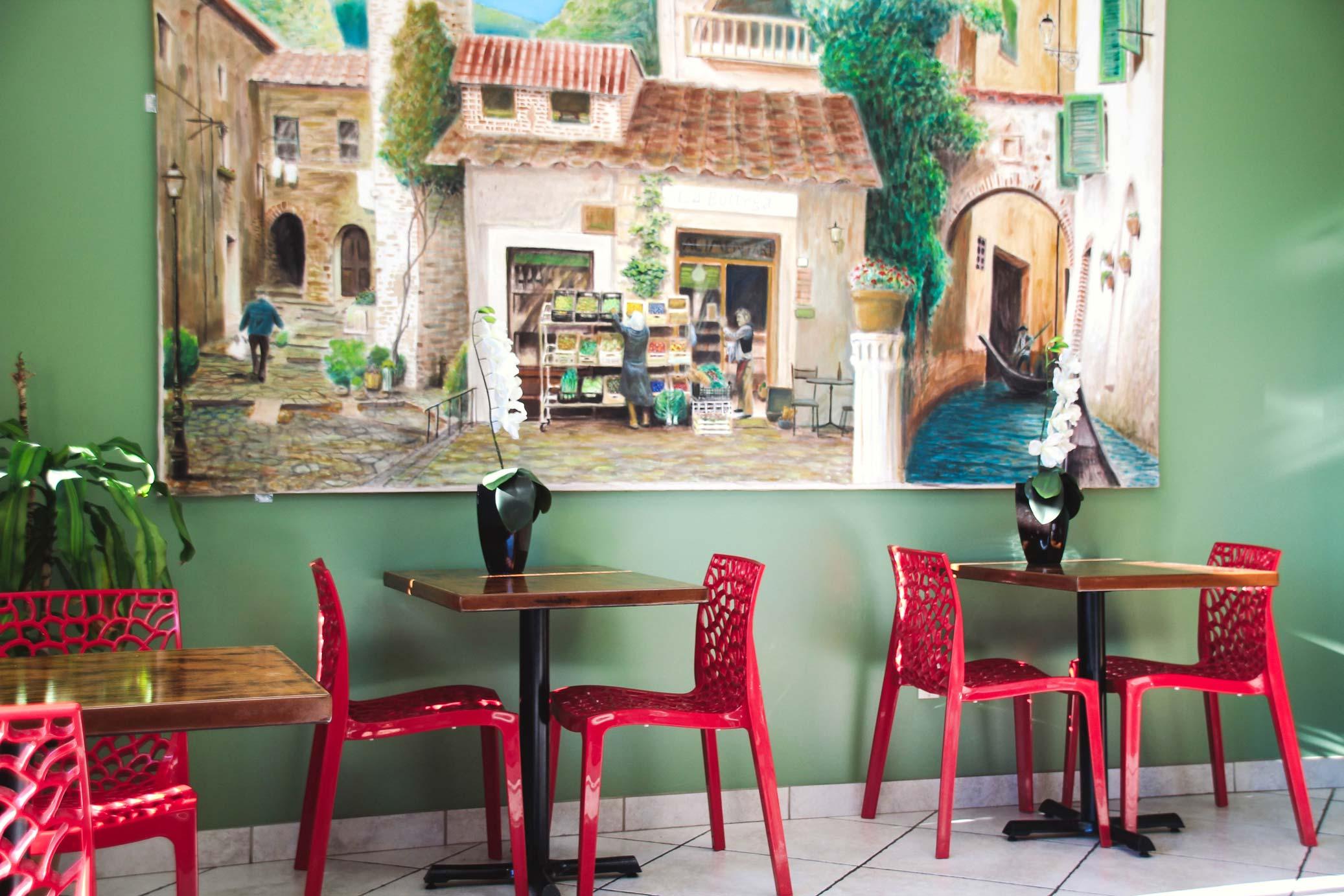 LaBottega Brantford Deli and Catering Restaurant