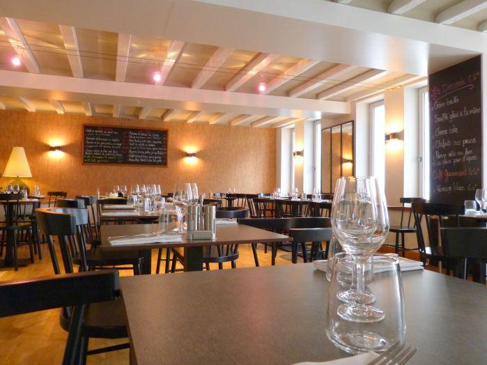Déco Restaurant