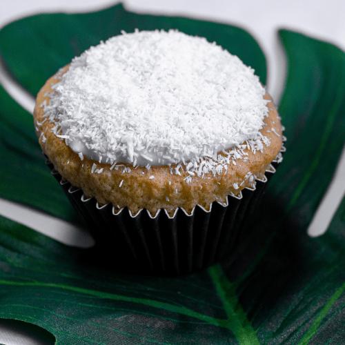 Mont blanc cupcake| La bouchée créole, traiteur