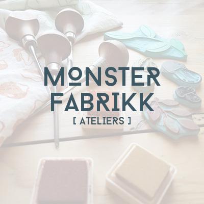 Monster Fabrikk
