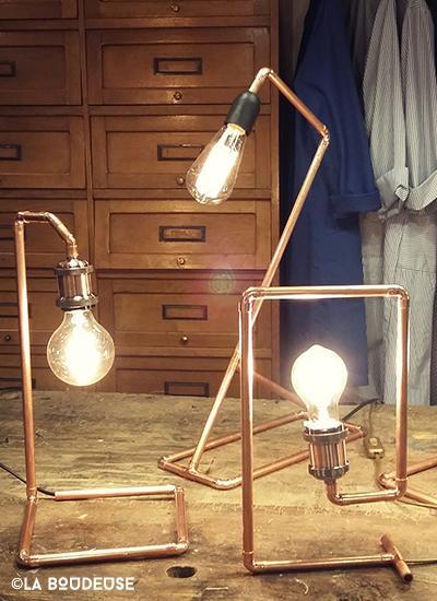 Atelier lampe cuivre1