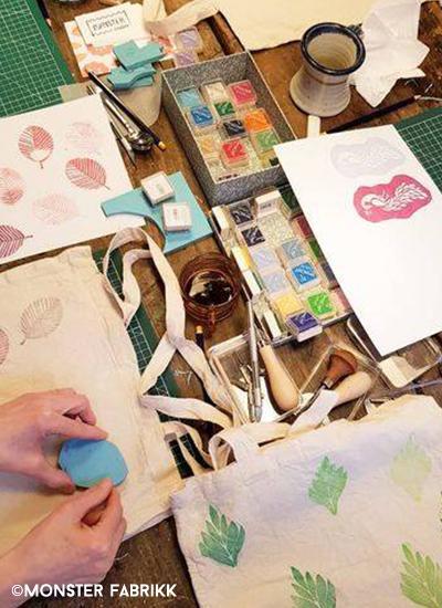 Atelier linogravure6