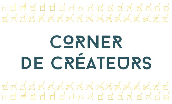 Corner de créateurs