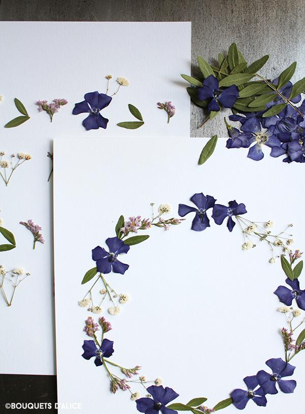 Les bouquets d'alice 4