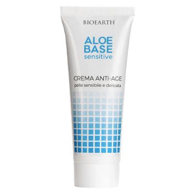 Crema Anti-Age AloeBase Bioearth