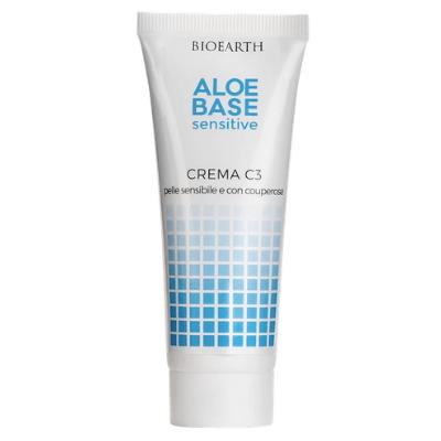 Crema C3 AloeBase Bioearth