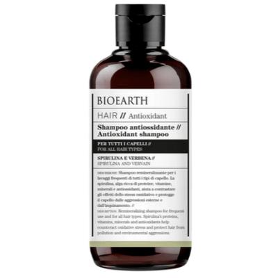 Shampoo Antiossidante Hair 2.0 Bioearth