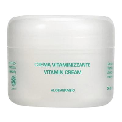 Crema Idratante VitaminizzanteTBS Bioearth