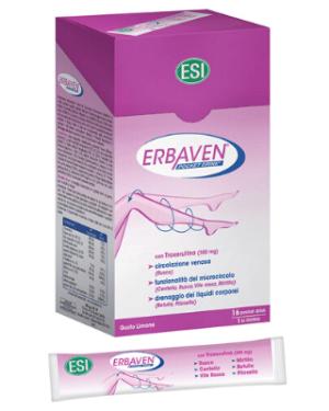 ESI - Erbaven pocket