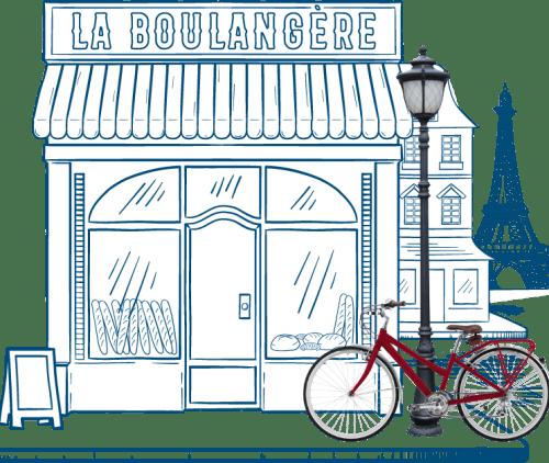 La Boulangere Story