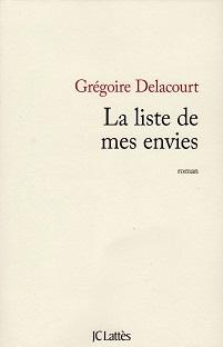 La Liste De Mes Envies Livre : liste, envies, livre, Liste, Envies, Bouquinerie