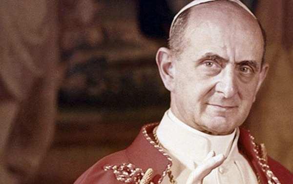 Pope Paul-VI