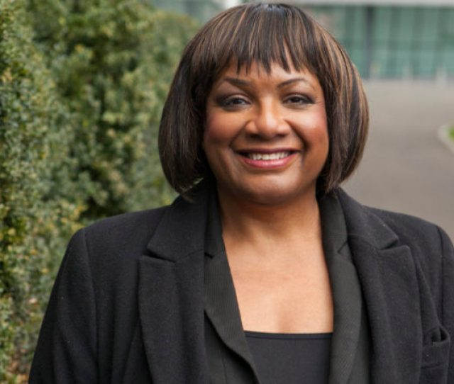 Diane Abbott We Can Build A Better Britain Under Corbyns Leadership