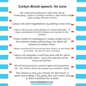 corbyn on brexit