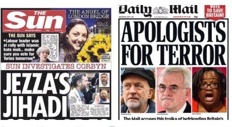 corbyn smears wed 7 June copy
