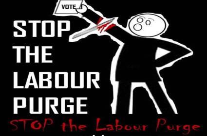 Labour Purge III
