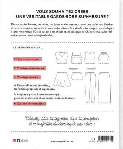 Ma Garde Robe Chic Et Intemporelle : garde, intemporelle, Garde-Robe, Intemporelle, Boutik', Créative, Rives