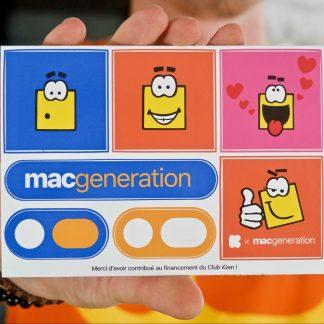 Stickers iGen