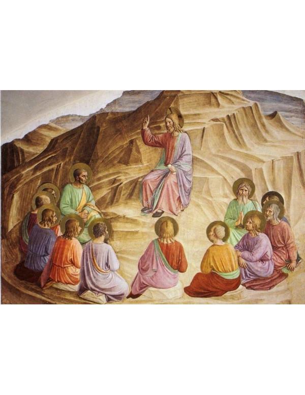 Le Sermon Sur La Montagne : sermon, montagne, Achetez, Carte, Sermon, Montagne, Objets, Réligieux, Boutique, L'Espérance, Siège, Social