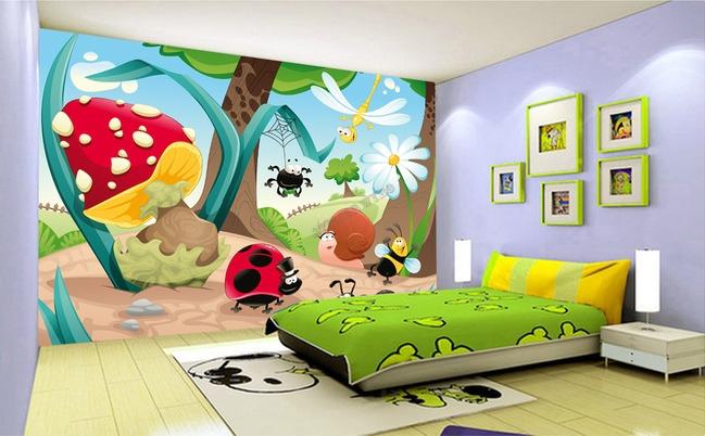 Best Applique Murale Chambre Bebe Fille Papier Peint