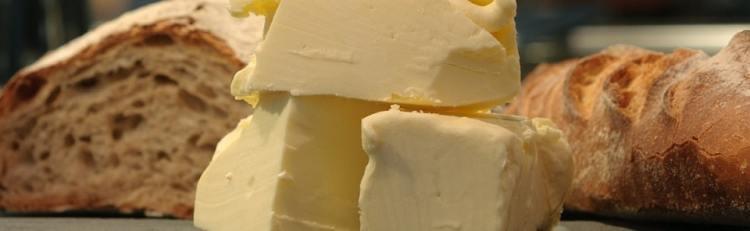 faire du beurre