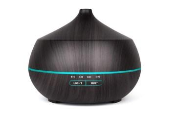 diffuseur ultrasonique