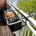 Barbecue balcon