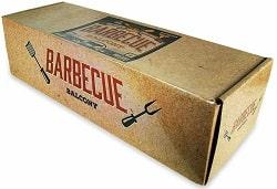 Barbecue pour balcon