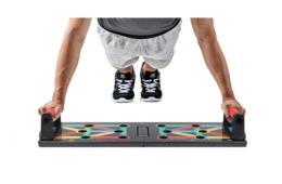 Planche musculation