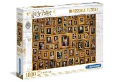 Puzzle impossible