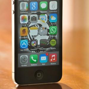 smartphone 2 v