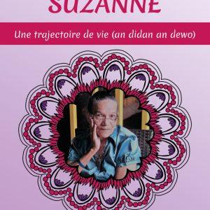 Suzanne Arlette Pujar