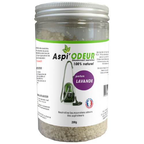 Desodorisant-aspirateur-parfum-lavandin