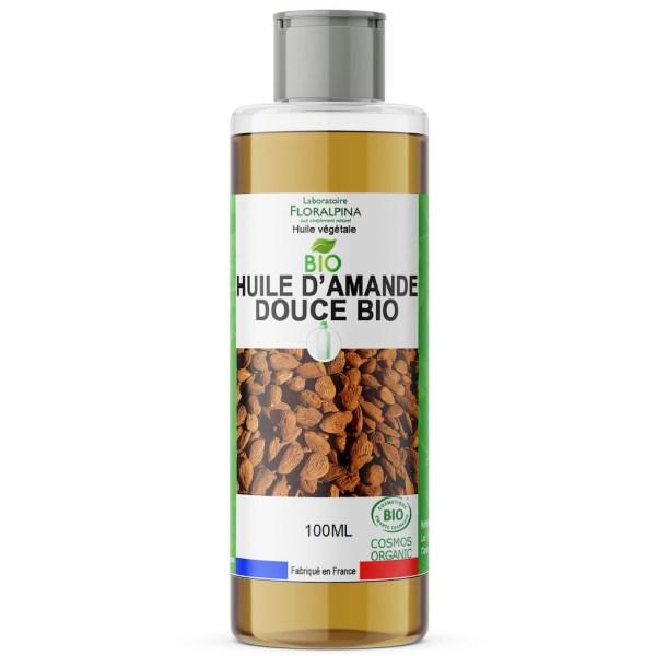 Huile-vegetale-d-amande-douce-BIO-100-ml