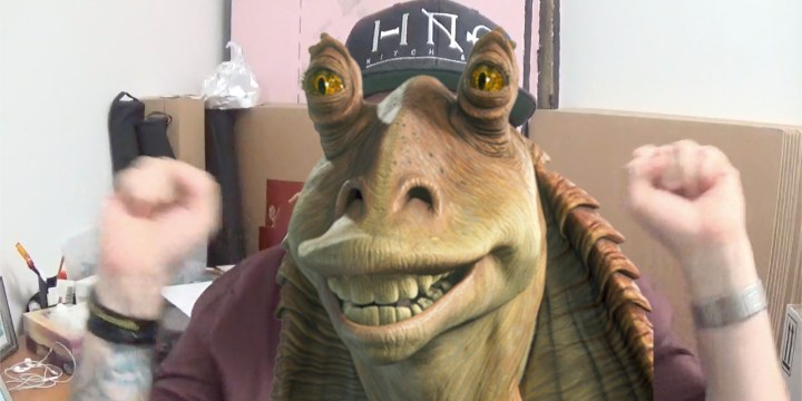 Les Jar Jar Binks de la Distribution