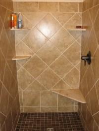 Installing Tile Shower and Floor | Labra Design+Build