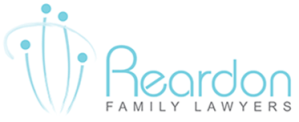 Reardon Family Lawyers Logo