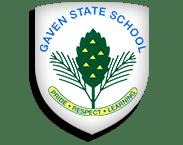 Gaven State School Logo