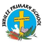 Jubilee Primary School Logo