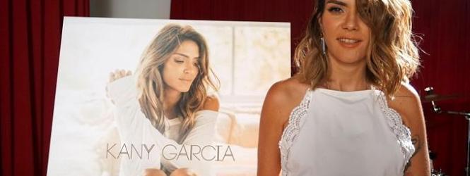 Kany García lanzará nuevo álbum con Sabina, Páez y Lafourcade como invitados
